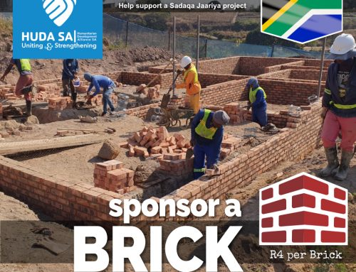 Sponsor a Brick for Imaani Family Village