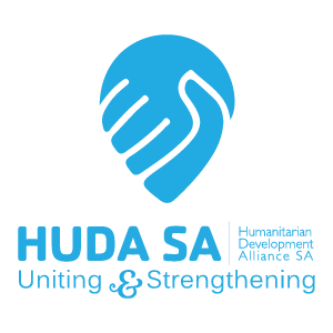 Humanitarian Development Alliance SA Logo